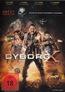 Cyborg X (DVD) kaufen
