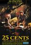 25 Cents (DVD) kaufen