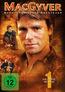 MacGyver - Staffel 1 - Disc 1 - Episoden 1 - 4 (DVD) kaufen