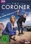 The Coroner - Staffel 2 - Disc 1 - Episoden 1 - 4 (DVD) kaufen