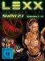 Lexx - The Dark Zone - Staffel 2 - Disc 1 - Episoden 1 - 5 (DVD) kaufen