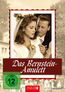 Das Bernstein-Amulett (DVD) kaufen