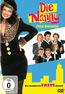 Die Nanny - Staffel 1 - Disc 2 - Episoden 9 - 16 (DVD) kaufen