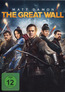 The Great Wall (DVD) kaufen