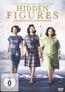 Hidden Figures - Unerkannte Heldinnen (DVD) kaufen