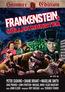 Frankensteins Höllenmonster (DVD) kaufen