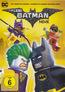 The LEGO Batman Movie (DVD) kaufen