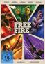 Free Fire (DVD) kaufen