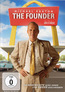 The Founder (DVD) kaufen