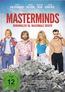 Masterminds (Blu-ray), gebraucht kaufen