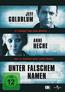Unter falschem Namen (DVD) kaufen