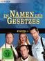 Im Namen des Gesetzes - Staffel 1 - Disc 1 - Episoden 1 - 4 (DVD) kaufen