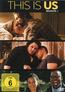 This Is Us - Staffel 1 - Disc 1 (DVD) als DVD ausleihen