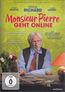 Monsieur Pierre geht online (Blu-ray), gebraucht kaufen