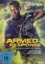 Armed Response (Blu-ray), gebraucht kaufen