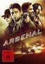 Arsenal (DVD) kaufen