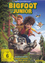 Bigfoot Junior (DVD) kaufen