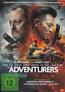 The Adventurers (Blu-ray), gebraucht kaufen