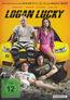 Logan Lucky (DVD), gebraucht kaufen