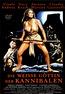 Die weiße Göttin der Kannibalen (DVD) kaufen