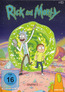 Rick and Morty - Staffel 1 - Disc 1 (DVD) kaufen