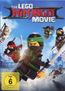 The LEGO Ninjago Movie (DVD) kaufen