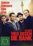 Vier gegen die Bank (DVD), gebraucht kaufen