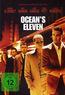 Ocean's Eleven (DVD), gebraucht kaufen