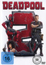 Deadpool 2 - Super Duper $@%!#& Cut (Blu-ray) kaufen