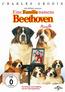 Beethoven 2 - Eine Familie namens Beethoven (DVD) kaufen