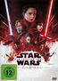 Star Wars - Episode VIII - Die letzten Jedi (DVD) kaufen
