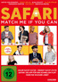 Safari - Match Me If You Can (Blu-ray) kaufen