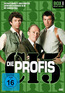 Die Profis - Box 1 - Disc 1 - Episoden 1 - 3 (DVD) kaufen