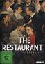 The Restaurant - Staffel 1 - Disc 1 - Episoden 1 - 3 (DVD) kaufen