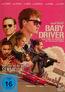 Baby Driver (DVD), gebraucht kaufen