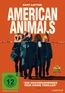 American Animals (DVD) kaufen