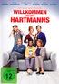 Willkommen bei den Hartmanns (Blu-ray), gebraucht kaufen