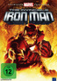 The Invincible Iron Man (DVD) kaufen