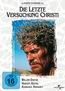 Die letzte Versuchung Christi - Erstauflage (DVD) kaufen