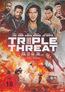 Triple Threat (DVD) kaufen