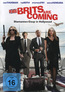 The Brits Are Coming (Blu-ray), gebraucht kaufen