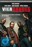 Vier Brüder (DVD) kaufen