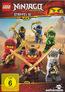 LEGO Ninjago - Staffel 10 - Episoden 95 - 98 (DVD) kaufen