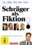 Schräger als Fiktion (DVD) kaufen