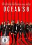Ocean's 8 (DVD), gebraucht kaufen