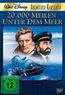 20.000 Meilen unter dem Meer (DVD) kaufen