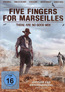 Five Fingers for Marseilles (DVD) kaufen