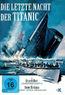 Die letzte Nacht der Titanic (DVD) kaufen