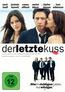 Der letzte Kuss (DVD) kaufen