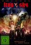 Iron Sky 2 (Blu-ray), gebraucht kaufen